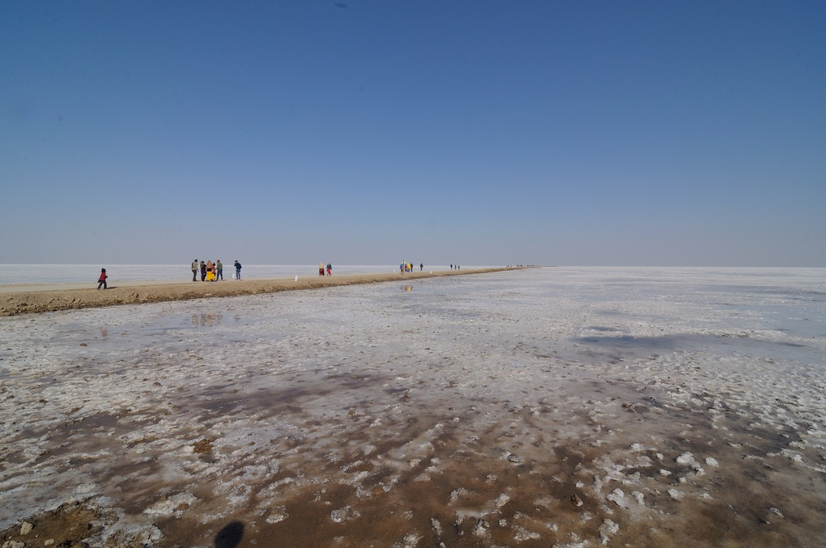 Incredible India - Great Rann of Kutch